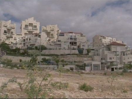 Israel confirma la ocupación de 400 hectáreas de territorio en Cisjordania