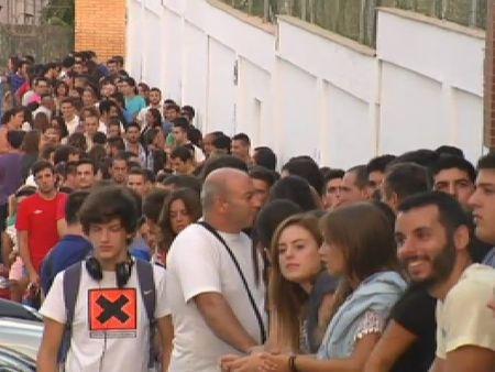 La productora de Juego de Tronos busca en Sevilla actores