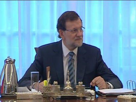 Rajoy recurre la ley de consultas y el decreto de convocatoria del 9N