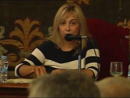 Asaltan el Ayuntamiento de Alicante para exigir la dimisión de Sonia Castedo