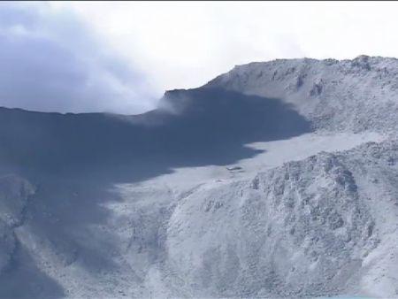 Asciende a 46 el número de fallecidos por el volcán Ontake