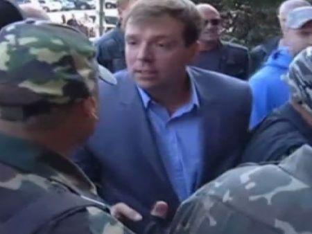 La tregua no frena los enfrentamientos en Ucrania