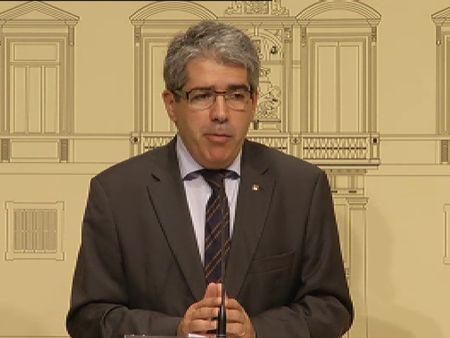 """Homs: """"Estamos en condiciones de recomponer una unidad técnica de cara al 9-N"""""""