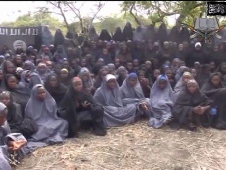Las niñas secuestradas por Boko Haram podrían volver hoy mismo a sus casas