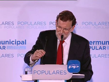 """Rajoy y las """"algunas (muchas) cosas"""""""