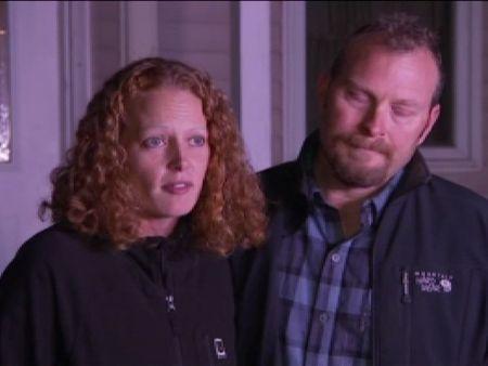 Una enfermera estadounidense amenaza con romper la cuarentena por ébola