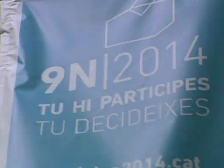 El Consejo de Estado ve motivos suficientes para impugnar la 'pseudoconsulta' del 9N