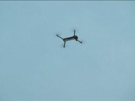 El misterio de los drones que sobrevuelan centrales nucleares francesas