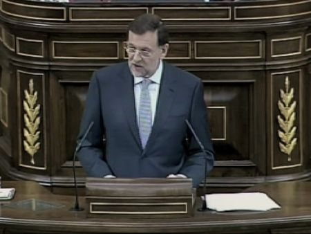 El PSOE lanza un video denunciando las mentiras del Gobierno de Rajoy