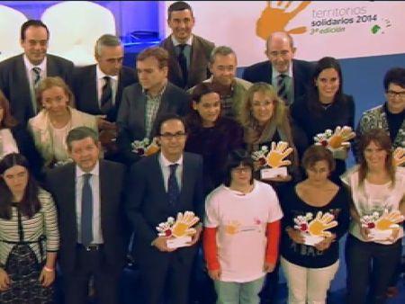 BBVA apoya 12 proyectos solidarios elegidos entre sus empleados en el País Vasco
