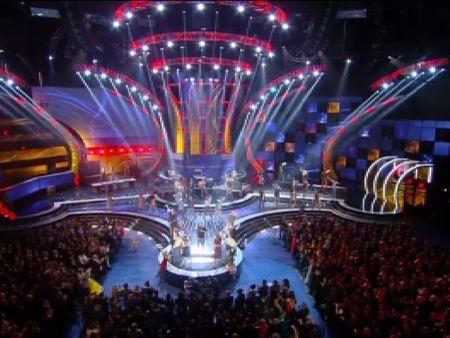En los Premios Grammy triunfó la reforma migratoria de Obama