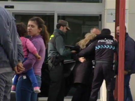 Mueren tres menores al ser atropelladas por un conductor ebrio en Novés