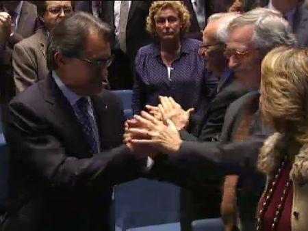 Artur Mas no adelantará las elecciones si no es para convertirlo en consulta