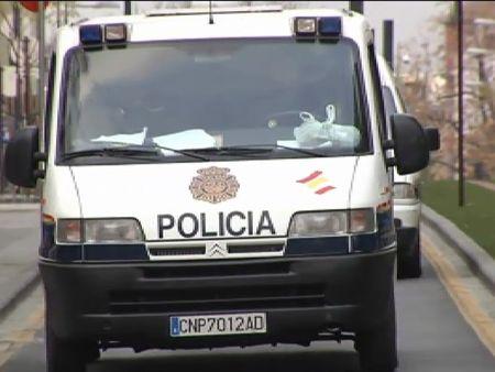 """Uno de los cuatro """"romanones"""" detenidos por el caso de abusos de Granada pasa a disposición judicial"""