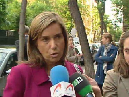 Mato recibió 31.500 euros en billetes de avión, alquiler de coches y estancias en hoteles de la Gürtel según el juez Ruz