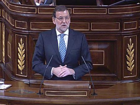 """Rajoy a Sánchez: """"Su voluntad de acabar con la corrupción tiene un límite: Despeñaperros"""""""